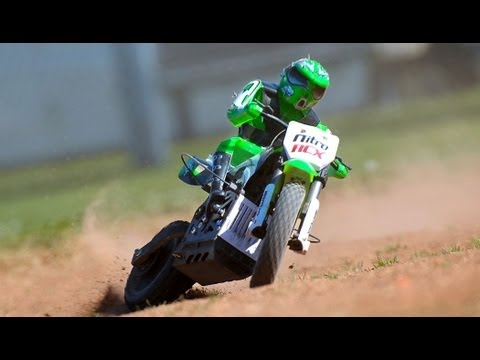Xxx Mp4 New 1 4 Scale MX 400 Off Road RC Motorcycle 3gp Sex