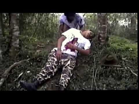 Terror En El Bosque Pelicula Dominicana Hecha en Sabana Iglesia