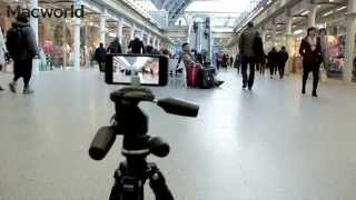 How to film Time-Lapse videos on an iPhone