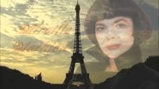Mireille Mathieu - Un Homme Et Une Femme