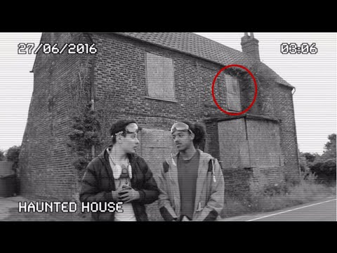 Xxx Mp4 Exploring Haunted House Old Ghost Of Owner Present PART 1 3gp Sex