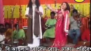Pala song Modhur modhur kotha koiya-kajol dewan