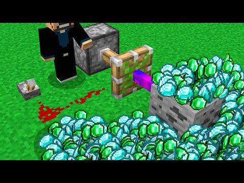 NEW item DUPLICATION GLITCH in Sky Factory Minecraft