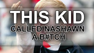 Um Guys I Ugh..  KILLED Nashawn LOL