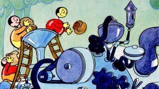 COMICOLOR Cartoons Compilation | Full HD | 1080p