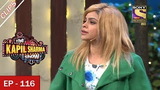 Sarla Plans A Trip To London - The Kapil Sharma Show - 25th June, 2017