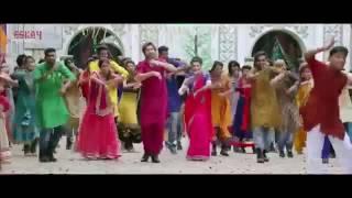 Mubarak Eid Mubarak   Badshah   The Don   Jeet, Nusrat Faria, Bengali Movie Songs