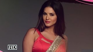 Sunny Leone's Latest Hot Photo Shoot (Un-Edited )