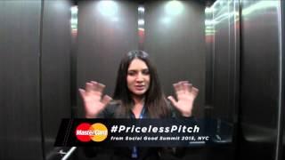 Build Pakistan - Sania Khan Priceless Pitch