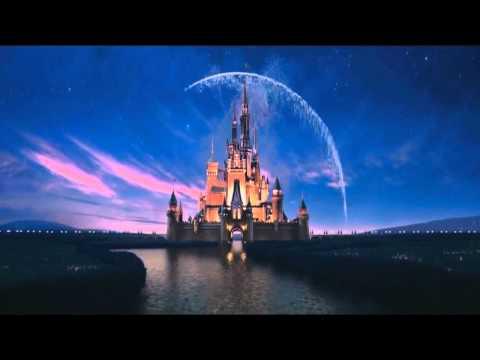 Disney Intro Own Version New .