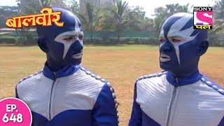 Baal Veer - बाल वीर - Episode 648 - 3rd July, 2017