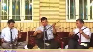 Mansor Sabuhy_Turkmen halk aydymy_Söwdigimمنصور صبوحی ـ ترکمن ایدیم