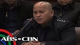 ANC Live: 'Bato' defends 'not so normal' return of Espinosa slay cops