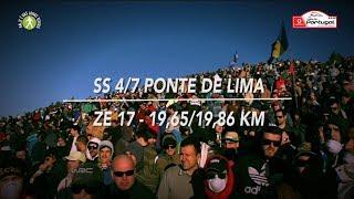 ZE 17 – Ponte de Lima SS 4/7 - Vodafone Rally de Portugal 2018