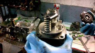 306 Bosch ve pump strip