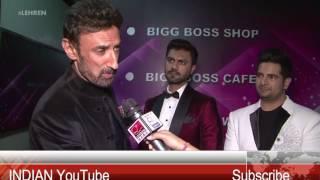 Gaurav chopra got angry on Manu punjabi