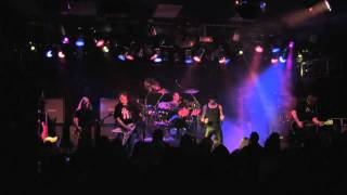 Gemini - Lay It Down (Ratt cover) [HD]