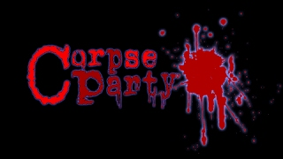 Corpse Party (Episode 1 English Subbed)