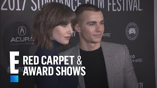 Alison Brie & Dave Franco Play Coy on Upcoming Wedding | E! Live from the Red Carpet