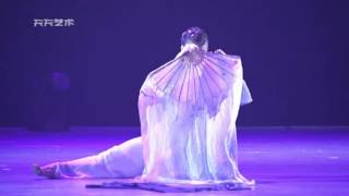 10th National Chinese Dance Competition - Bi Ying