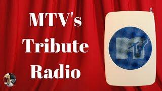Radio Haze? MTV Radiodaze 1015 AM FM Handheld Radio Review