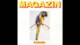 Magazin - Kokolo - (Audio 1983) HD