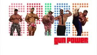 Gun Power (Spice Girls Tribute)