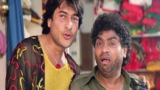 Johny Lever, Sharad Kapoor, Iski Topi Uske Sar - Comedy Scene 12/12