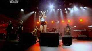 [HD] Pixie Lott - Mama Do (TMFLIS 2009)