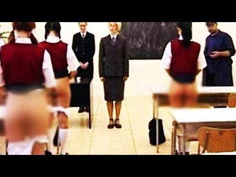 Xxx Mp4 أغرب أنواع العقاب للتلاميذ فى المدارس 3gp Sex