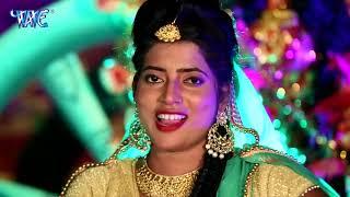 प्रिया पायलिया का सुपरहिट देवी गीत - Nacha Maiya Ke Jagrata Me - Priya Payaliya - Bhojpuri Devi Geet