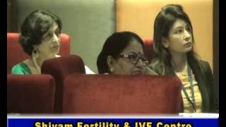 Shivam Hospital IVF Conference 1 and 2 October
