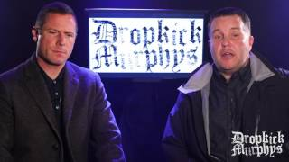 Dropkick Murphys Track Discussion Youll Never Walk Alone