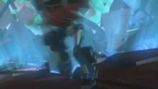 Transformers Prime - Episódio 5 - Parte 4 - Dublado