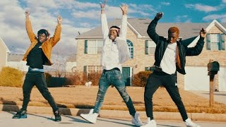 Zay Hilfigerrr – Juju On That Beat (Official Dance Video) | King Imprint is Back!
