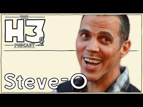 Xxx Mp4 H3 Podcast 12 Steve O 3gp Sex