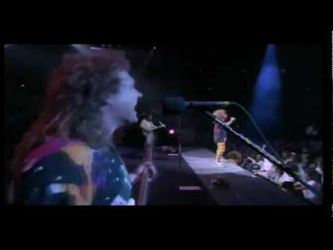 Van Halen - When it's Love (Live)