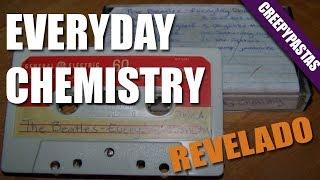 Desmistificando: Everyday Chemistry