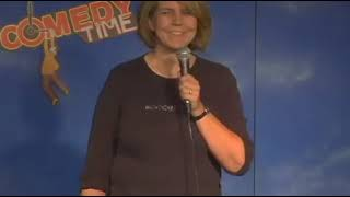 Embarrassed (Stand Up Comedy)