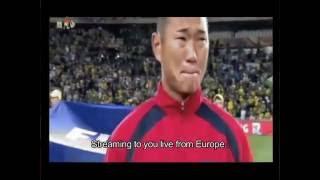 한국어 챔피언 - North Korea win Euros Football Champions