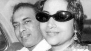Talat Mahmood, Geeta Dutt