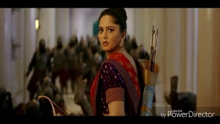 Bahubali2 bow and arrow scene dubsmash..!