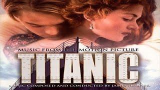 Titanic - Instrumental de rap romantico 2017 [Emotional Beat Love Free]