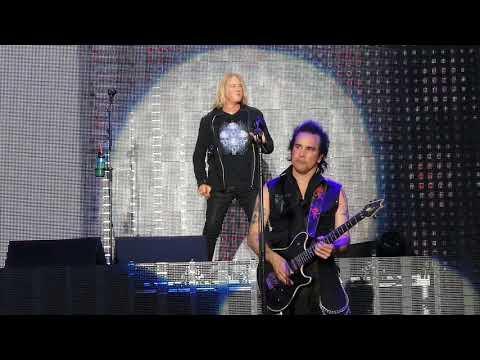 Xxx Mp4 Rock On Def Leppard Hersheypark PA Stadium 5 25 18 3gp Sex