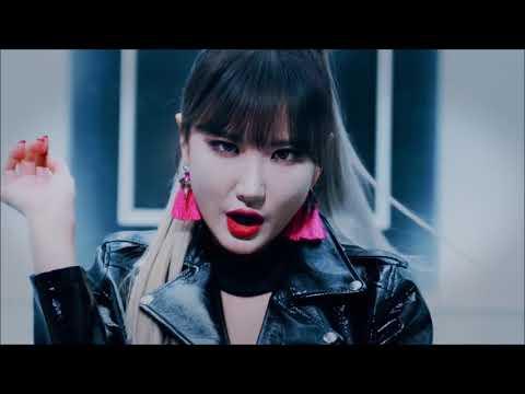 Female Idols Cant Rap