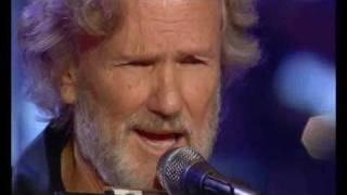 Kris Kristofferson  -
