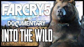 Into The Wild |  Far Cry 5 Cinematic Documentary | FC5 Geographic
