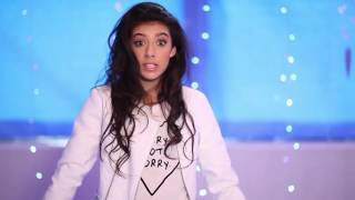 Justin Bieber  Sorry    Cover by Giselle Torres 2016hd