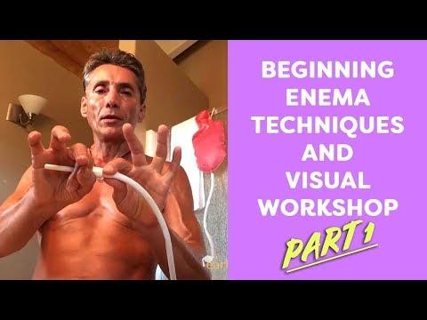 Xxx Mp4 Beginning Enema Techniques And Visual Workshops Part 1 Dr Robert Cassar 3gp Sex