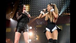 Bang Bang - Ariana Grande & Jessie J Live (KDWB FM Jingle Ball 2014)